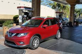 gas mileage for 2014 ford focus 2014 nissan rogue sl awd term road test mpg