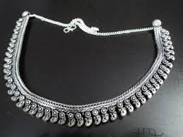 white metal trendy necklace white metal necklace al aaisha