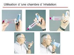 ventoline chambre d inhalation dr alexandre duguet unité de réanimation du service de pneumologie