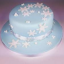 Christmas Cake Decorations From Icing by Top 10 Christmas Cake Decoration Ideas Top Inspired