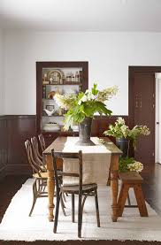Interior Dining Room Design 85 Best Dining Room Decorating Ideas Country Dining Room Decor