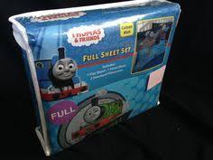 thomas train sheet tank engine faster bedding