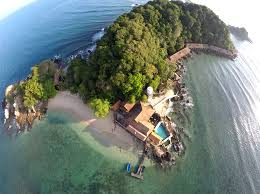 gemia island malaysia asia private islands for rent