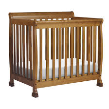 Mini Crib Sheet by Davinci Mini Crib Sheets Davinci Emily Mini Crib In Honey Oak