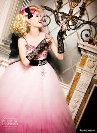 Princess Style Wedding Dresses Sweet Wedding Dresses From Barbie Bridal Wedding Inspirasi