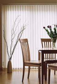 Dining Room Blinds by Vertical Window Blinds Business For Curtains Decoration