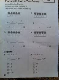 pearson education 5th grade math worksheet answers pearson