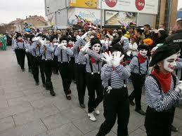 Strumica Carnival Carnival Om