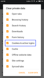 clear cookies android how to clear cookies a comprehensive guide nordvpn