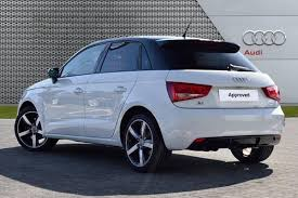 audi a1 wrc used 2013 audi a1 tfsi amplified edition 5dr for sale in