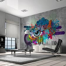9 items every stylish home should have artwork can be in the form of a wall mural