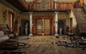abandoned victorian home interior google search thesis