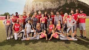 The Challenge Mtv S The Challenge All Your Burning Questions Answered
