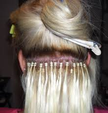what is hair extension what is the bead hair extension on and extensions