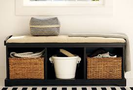 bench entryway storage awesome mudroom bench and hooks faux hall