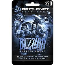 battlenet prepaid card free battlenet gift card code prizerebel