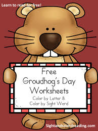 classroom freebies free groundhog u0027s worksheets