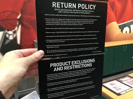 home depot black friday return policy 31 u0027s sporting goods hacks that u0027ll shock you the krazy