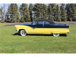 1955 ford fairlane for sale on classiccars com 15 available