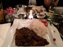 cuisine ile de la reunion agneau massalé picture of restaurant ile de la reunion