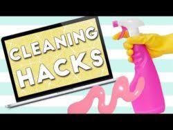 Spring Cleaning Hacks 20 Genius Hacks For Your Bathroom U2013 Youtube Likaty