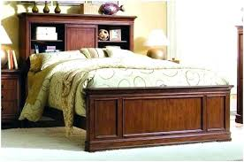 King Size Headboard With Storage Headboard Storage Unit Medium Wood Size Captain Bed With