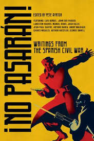 booktopia no pasaran writings from the spanish civil war by