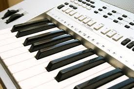 choosing a digital piano or keyboard