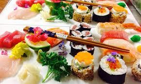 ristoranti zona porta venezia sushi illimitato zona porta venezia ishin sushi groupon