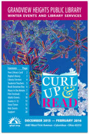grandview heights library events winter 2015 2016