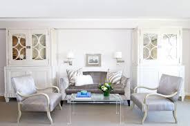 attractive interior art designer apartment living room design with
