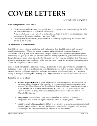 Cover Letter For Resume Sample Pdf by Cover Letter Filetype Pdf