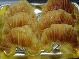 recette de cuisine portugaise croissants de pâte brioche recette portugaise