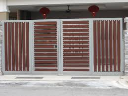 Wooden Gate Designs For Homes Image Of Wooden Gate Design Plans - Gate designs for homes