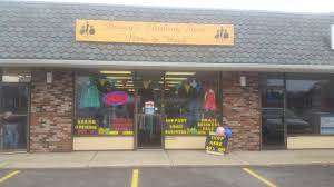 used clothing stores denny s clothing store new used