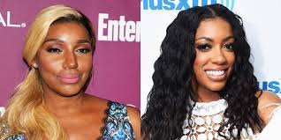 porsha williams and kordell stewart porsha williams rocks blonde hair while saying that she thinks