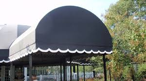 Shop Awnings And Canopies Commercial Canvas Awnings