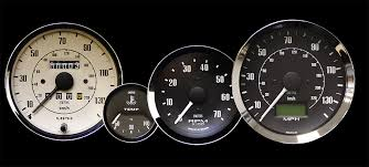 caerbont automotive instruments homepage