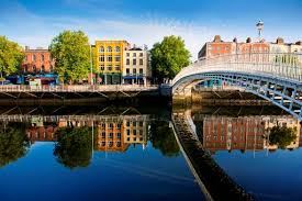 the dublin list 30 things to do in the city before you die