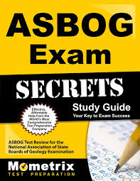 asbog exam secrets study guide asbog test review for the national