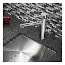 kitchen faucets mississauga blanco kitchen faucet alta series alta dual spray 401317 401318