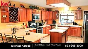 Kitchen Cabinets Lakeland Fl Residential For Sale 1743 Itchepackesassa Drive Lakeland Fl