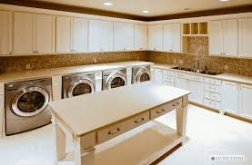 Luxury Laundry Room Design - laundry rooms the home touches