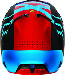 fox motocross suit racing v4 libra w mips mens motocross helmets