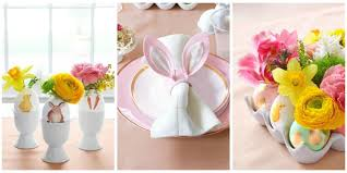 easter table favors 47 easy easter crafts diy ideas for easter womansday