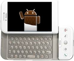 android g1 install android 4 0 1 ics aosp rom on htc g1