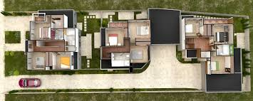 Turbo Floor Plan Though Floor Plan Designer Designs For Homes Dual Occupancy Plans