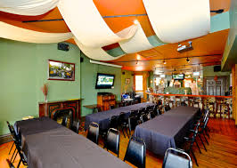 event party room