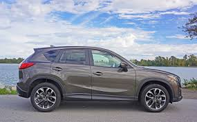mazda rx5 2016 mazda cx 5 gt awd road test review carcostcanada