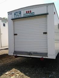 Travel Trailer With Garage Special Offers Dear John Trailer Rental